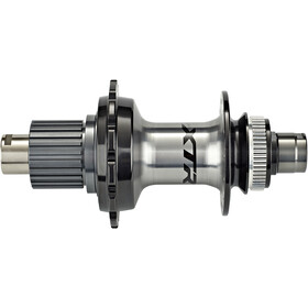Shimano XTR FH-M9111 Achternaaf Micro Spline 12-speed 142mm CL, anthracite